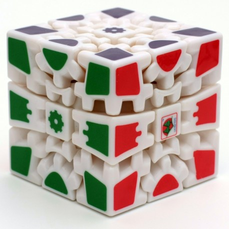 Cubo Gear Generation