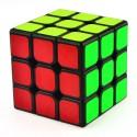 Cubo Qi Yi 3x3x3 Negro