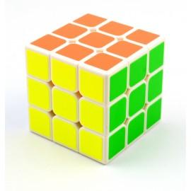 Cubo Moyu 3x3x3 Blanco