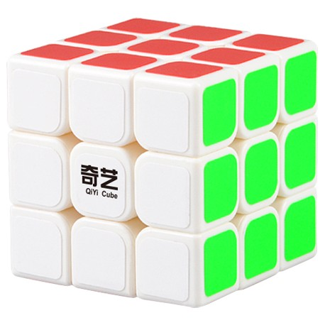 Cubo Qi Yi 3x3x3