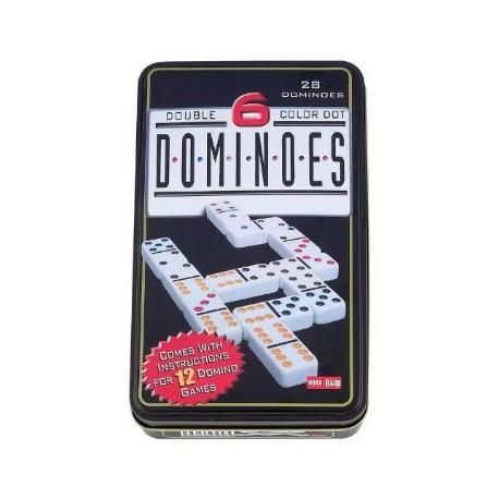 Juego Domino