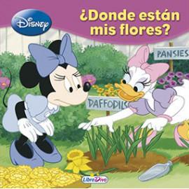 Libros Mini Historias Mickey