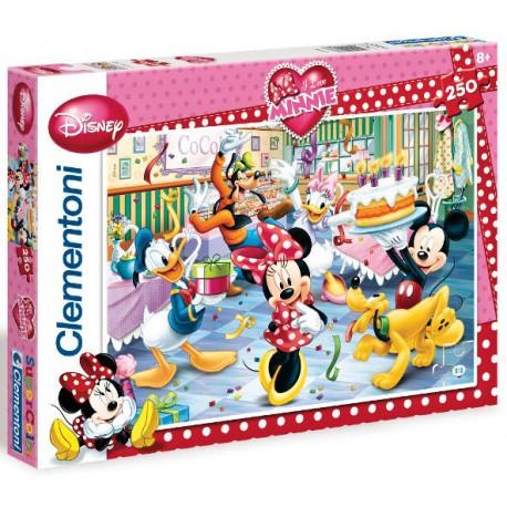 Puzzle Disney - Clementoni