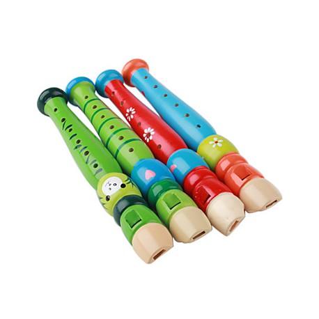 Flauta de Madera Pequeña