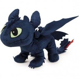 Peluche Dragons Desdentao 26 CM