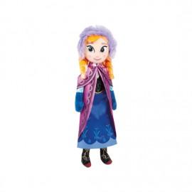 Peluche Frozen Princesa Anna 40 CM