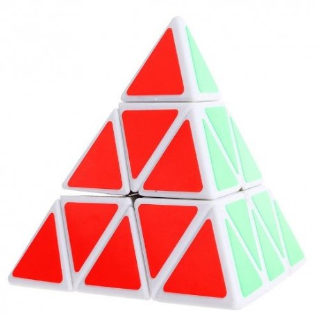 Piramide Cube