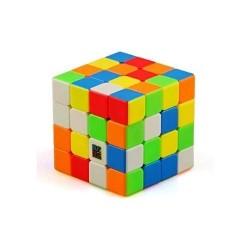Cubo Moyu 4x4x4 Blanco