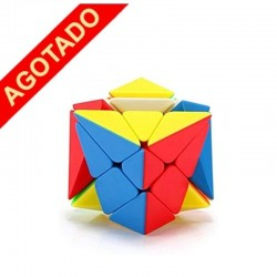 Cubo Axis