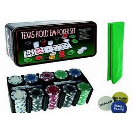 Juego de Poker