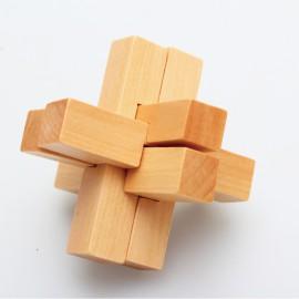 Puzzle Burr